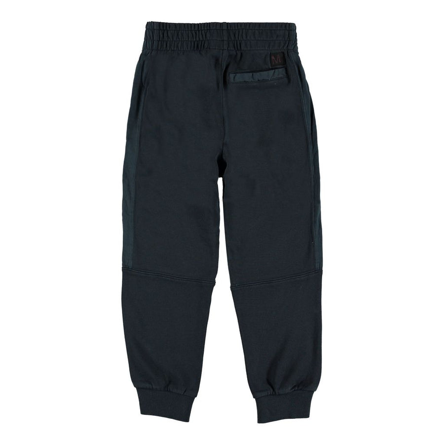MOLO-SOFT PANTS-1W19I221-8025 CARBON
