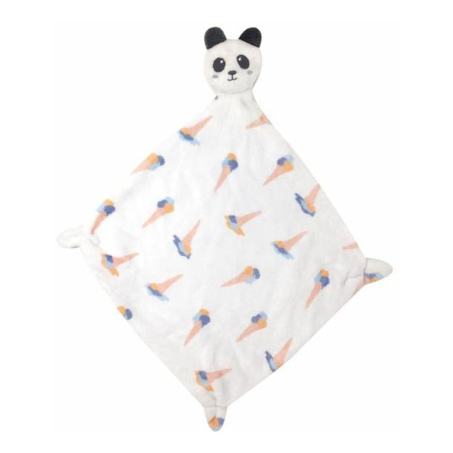 Milktology Panda & Ice Cream Blanket