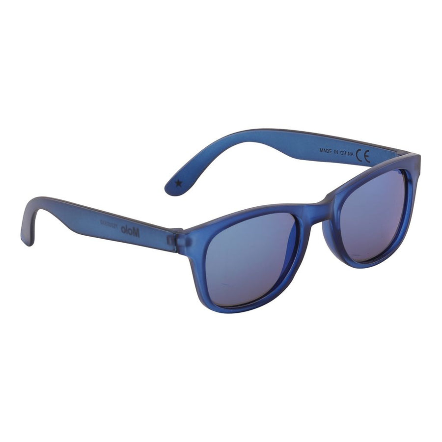 BLUE CAVE STAR SUNGLASSES