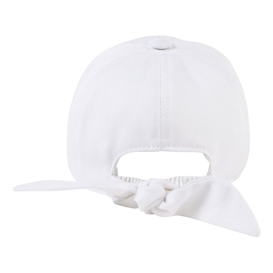 kids-atelier-givenchy-baby-girls-white-rainbow-logo-cap-h01026-10b