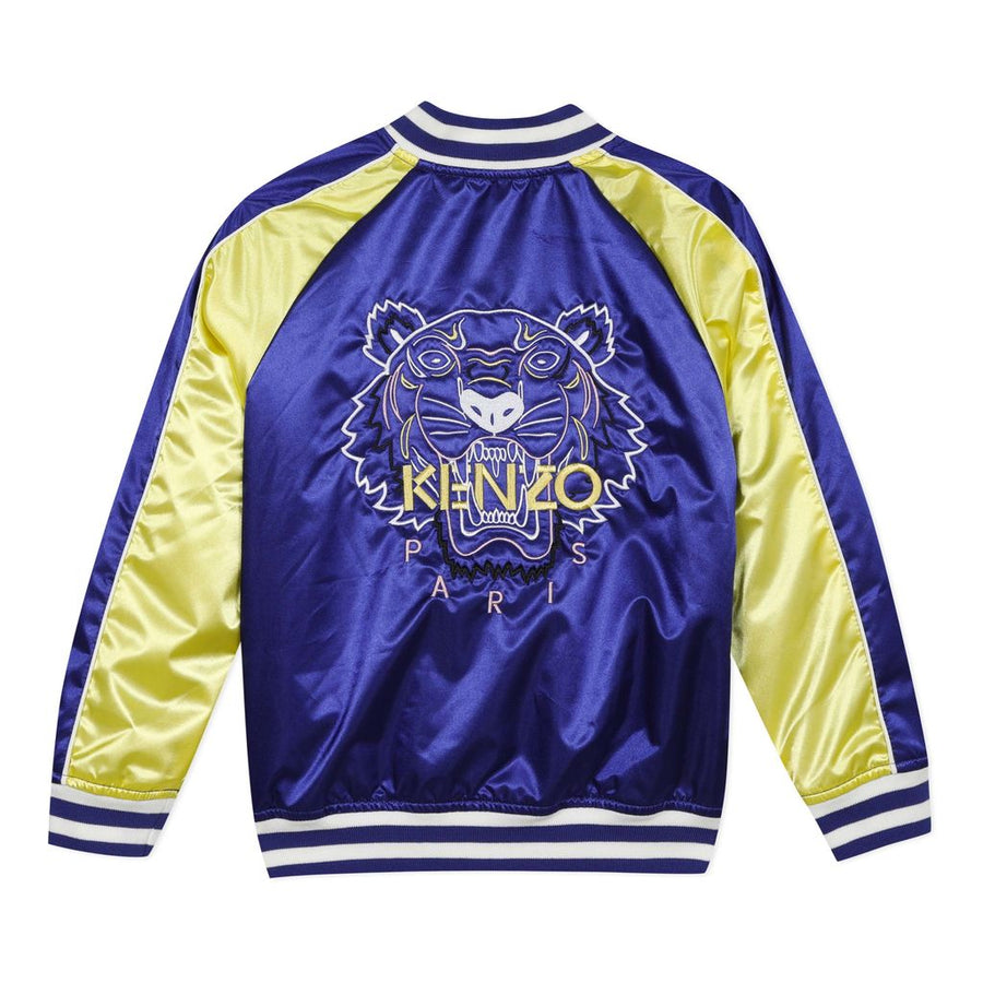 Kids-atelier-kenzo-kids-boy-children-Blue-tiger-bomber-Jacket-KQ30108-01