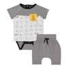 deux-par-deux-gray-majestic-animals-top-shorts-set-b30cb15-902
