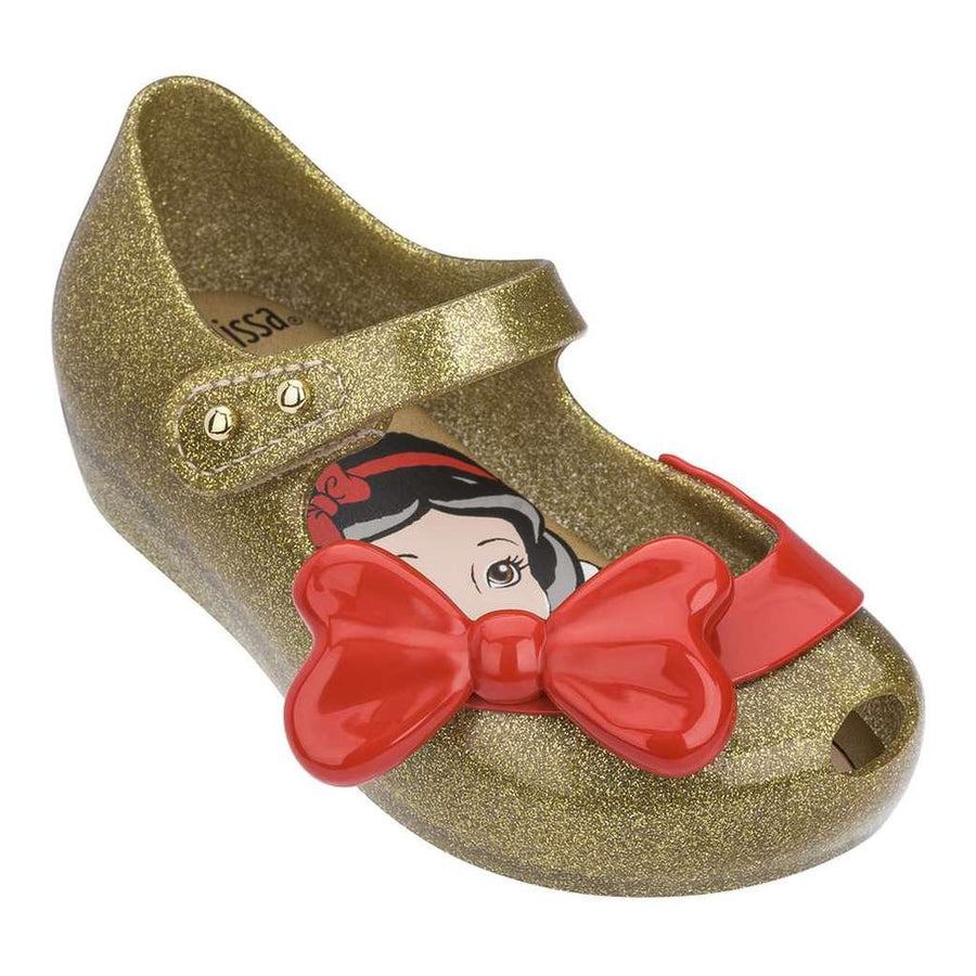 MELIISA-MINI ULTRAGIRL + SNOW WHITE BB ME-32467-53413 GOLD GLITTER