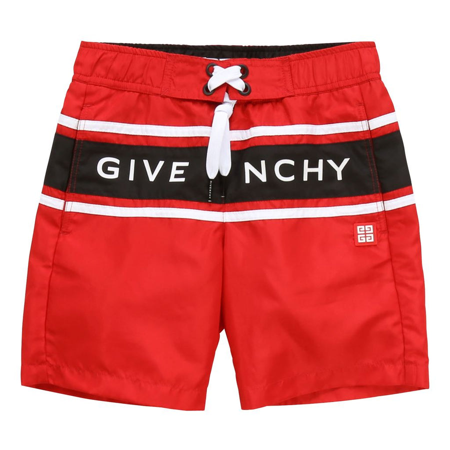 kids-atelier-givenchy-kids-baby-boys-bright-red-logo-swim-shorts-h20028-991