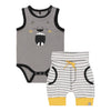 deux-par-deux-gray-graphic-lion-bodysuit-short-set-b30cb14-902