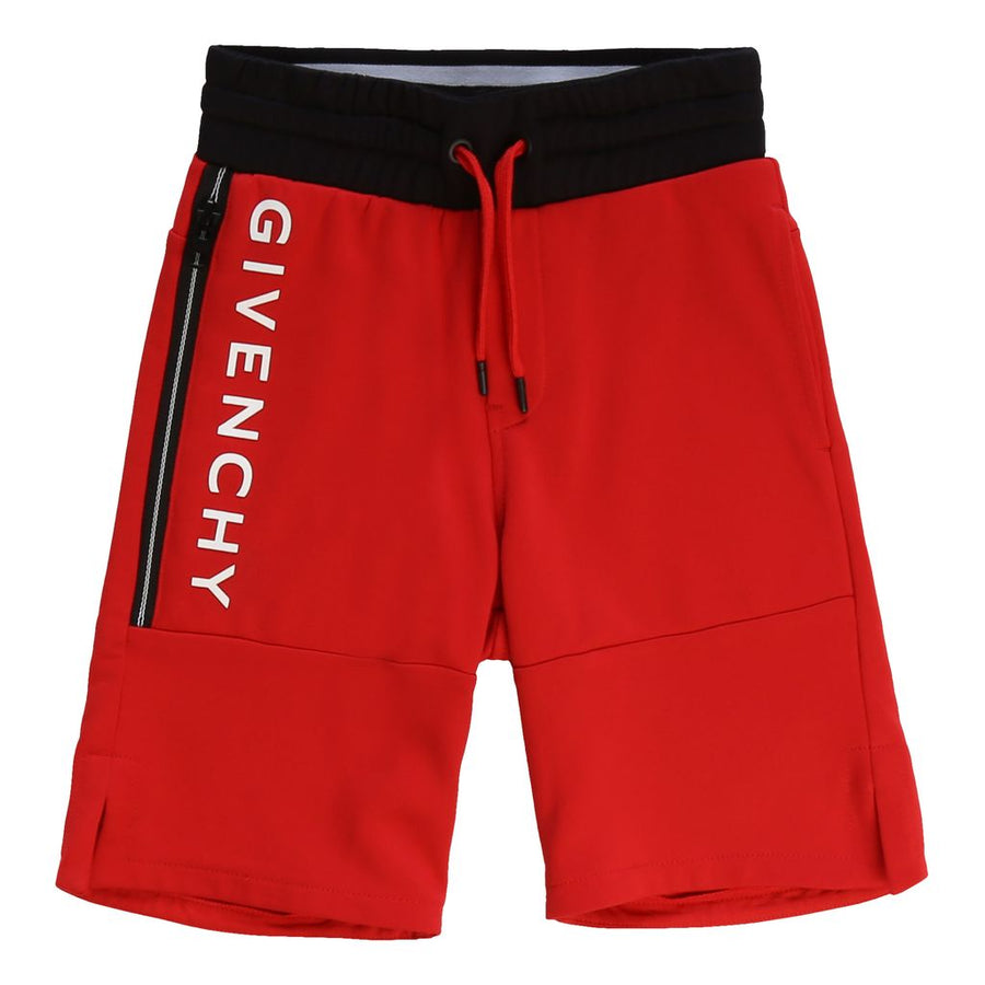 kids-atelier-givenchy-kids-children-boys-bright-red-side-logo-shorts-h24087-991