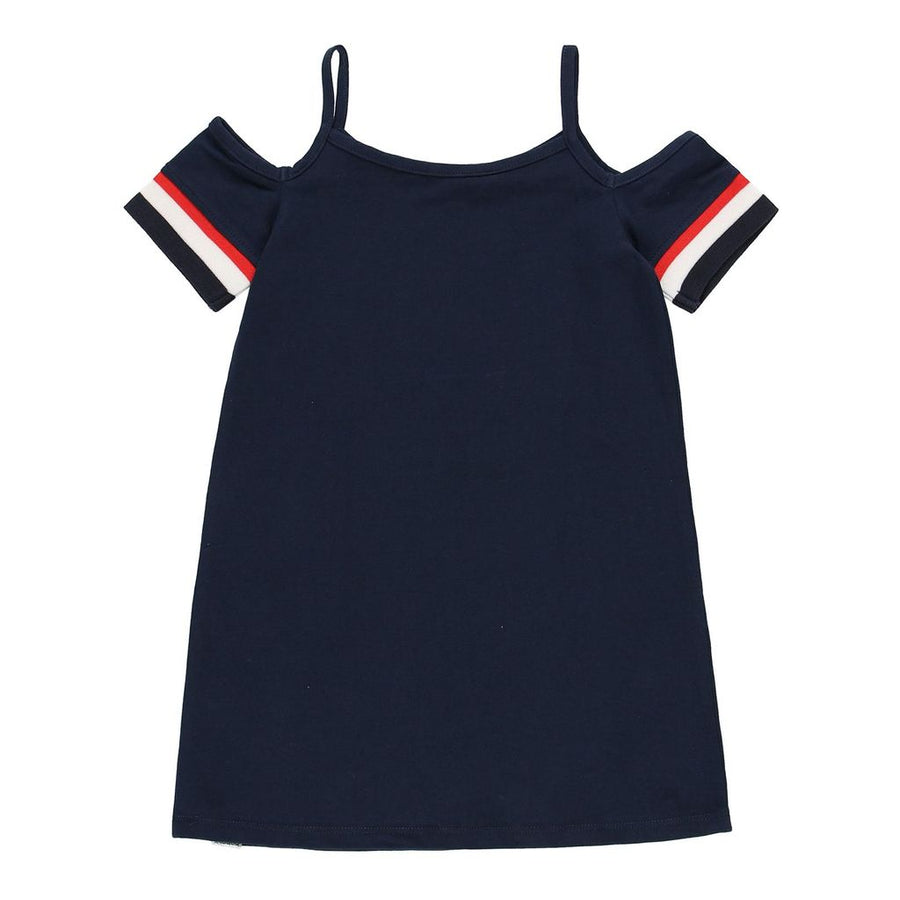 boboli-navy-knit-dress-459031-2440