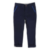 carrement-beau-navy-pants-y24032-85t