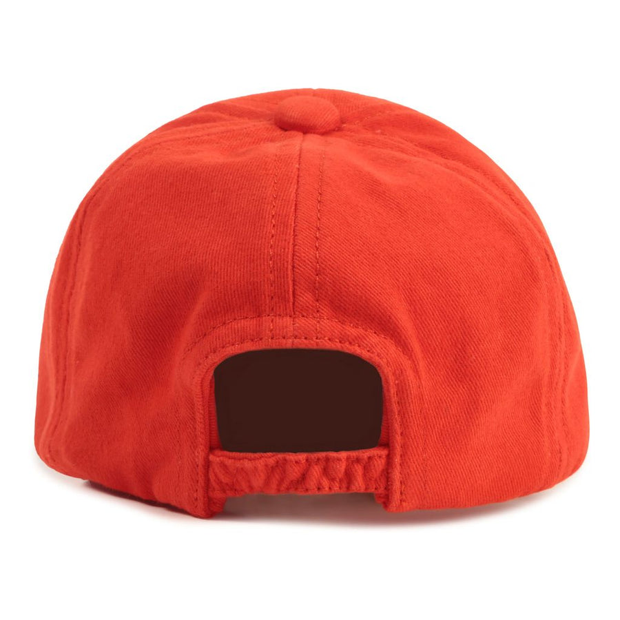 boss-bright-red-embroidered-logo-hat-j01105-41c