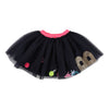 Billieblush Black Tulle Skirt