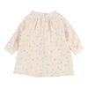 Chloe Peach Pink Floral Dress-Dresses-Chloe-kids atelier