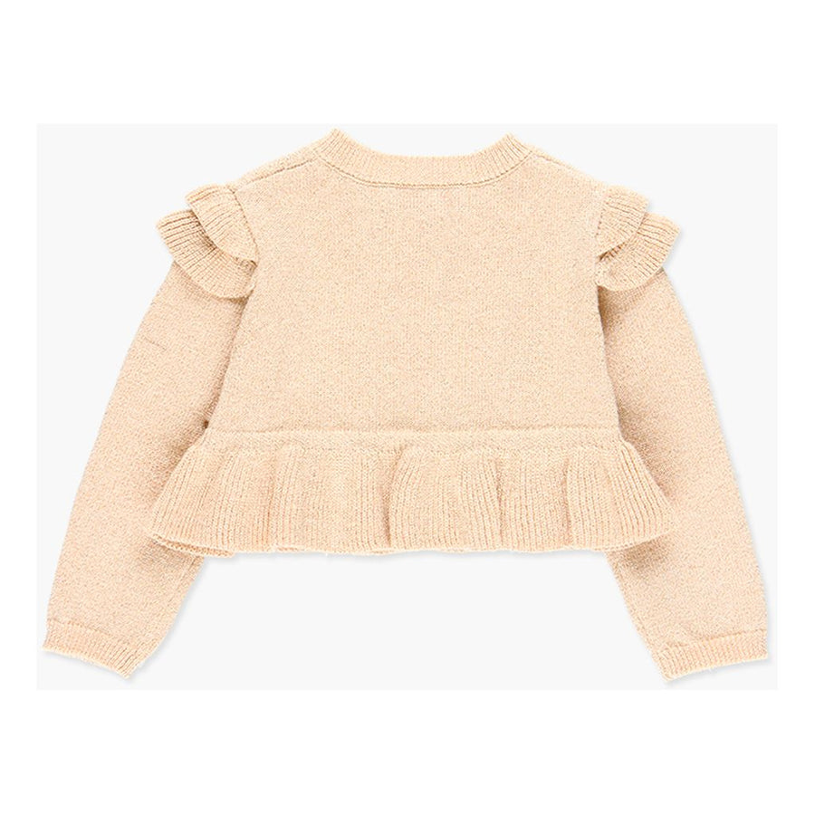 boboli-beige-knit-jacket-708072-7334
