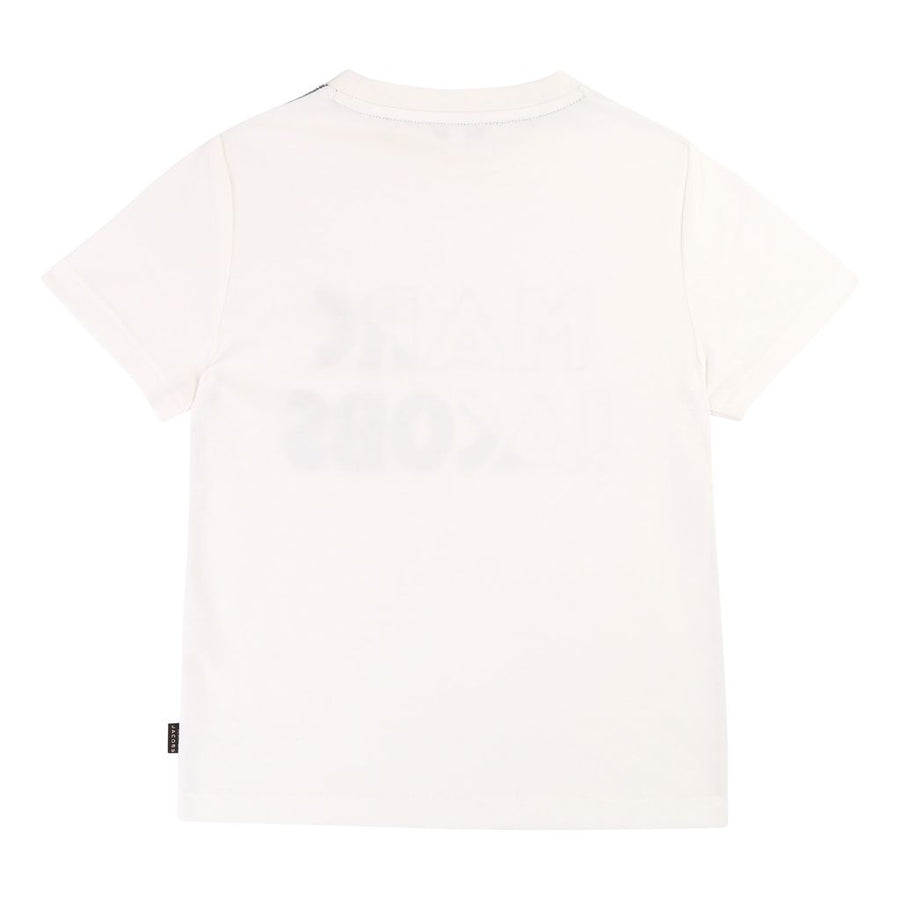 little-marc-jacobs-off-white-logo-t-shirt-w25391-117