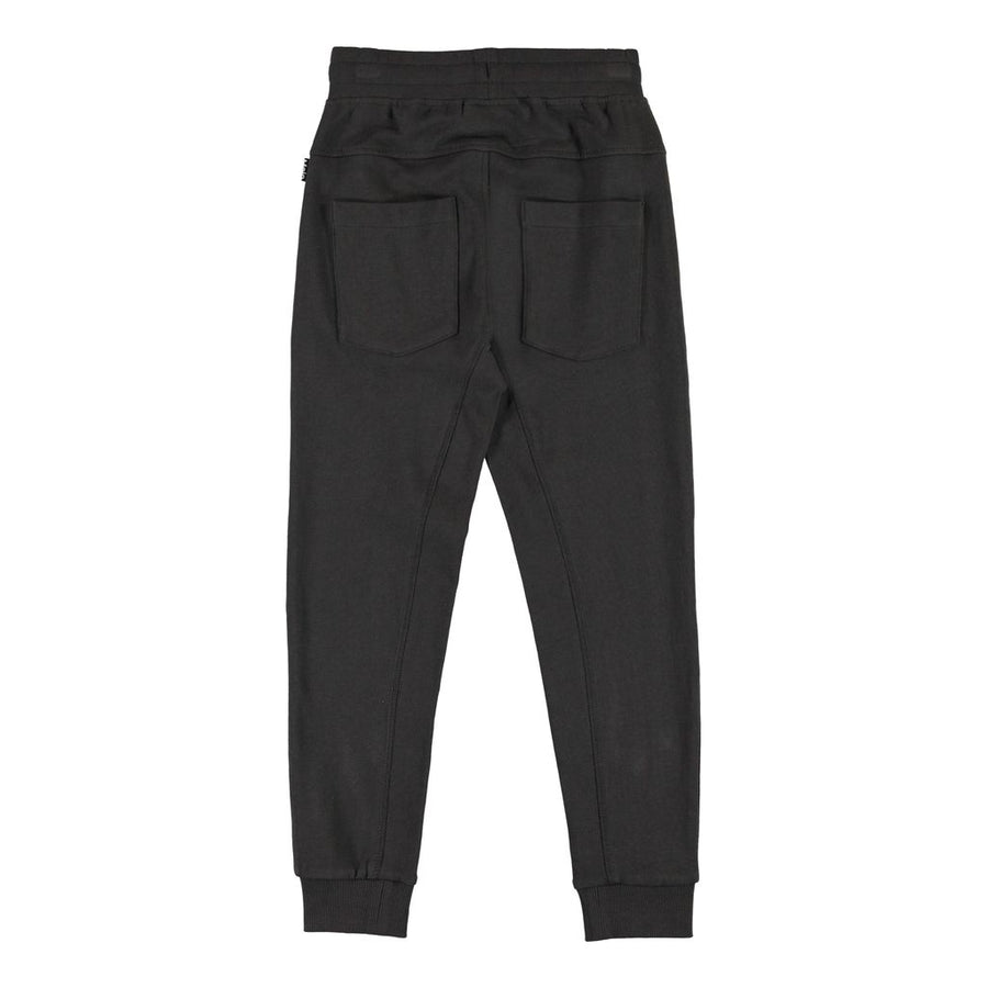Brown Darkness Ash Sweatpants