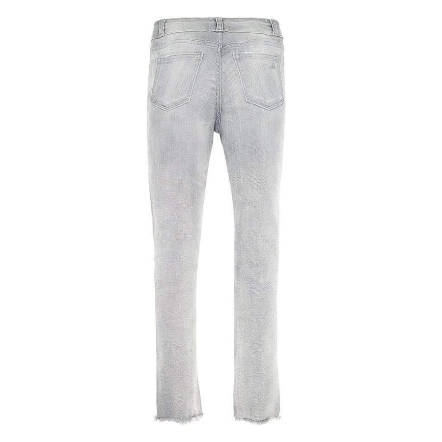 DL1961 Chloe Howl Skinny Denim Jeans-Pants-DL1961-kids atelier