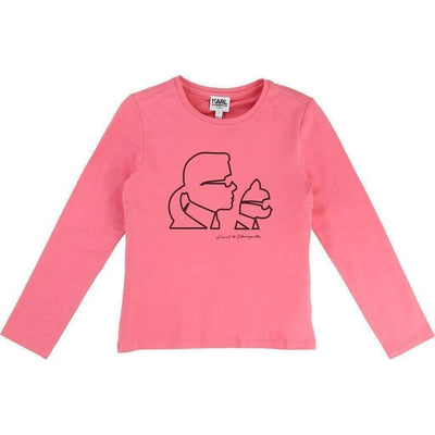 karl-lagerfeld-pink-karl-cat-t-shirt-z15094-488