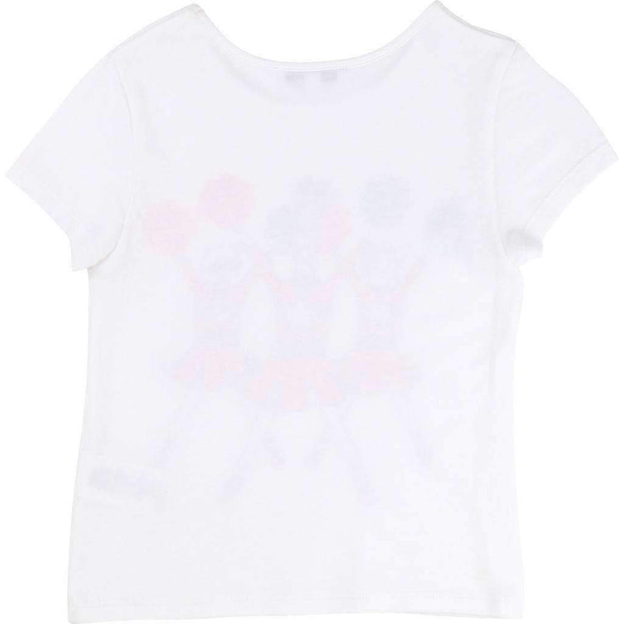 Little Marc Jacobs Cheerleader T-shirt