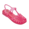 Mini Melissa Pink Mel Aranha Quadarda Sandals-Shoes-Mini Melissa-kids atelier