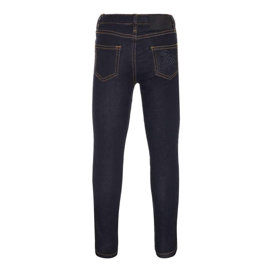 Molo Aida Raw Indigo Pants