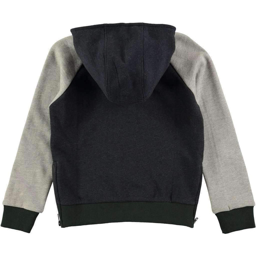 Molo Hammy Total Eclipse Sweater-Outerwear-Molo-kids atelier