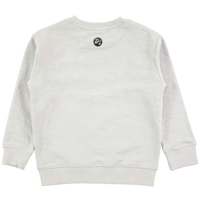 Molo Mogens Laid Back Sweater-Shirts-Molo-kids atelier