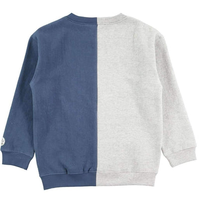 Molo Murphy Split Sweater-Shirts-Molo-kids atelier