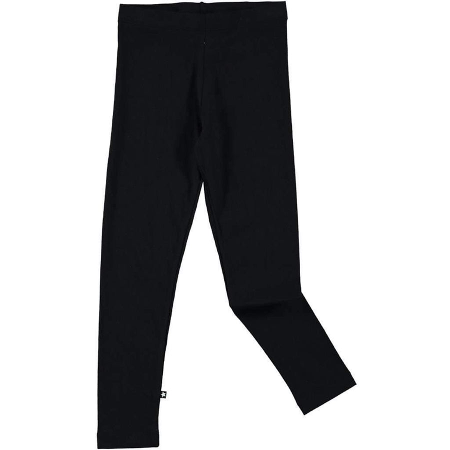 Molo Nica Black Leggings