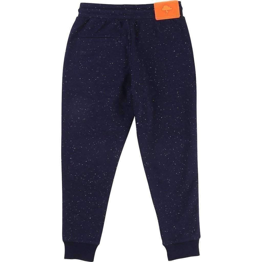 Navy Blue Sweat Pants