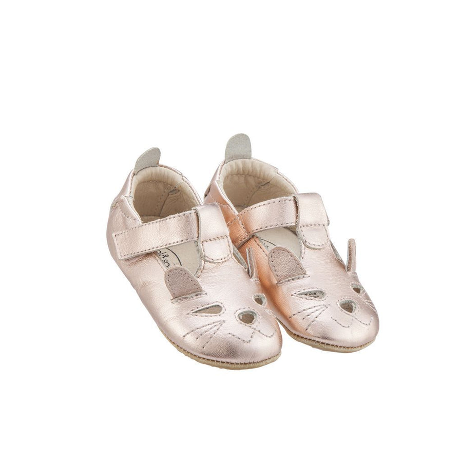 Old Soles Cutesy Shoe Copper-Shoes-Old Soles-kids atelier