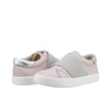 Old Soles Master Shoe Powder Pink & Silver-Shoes-Old Soles-kids atelier
