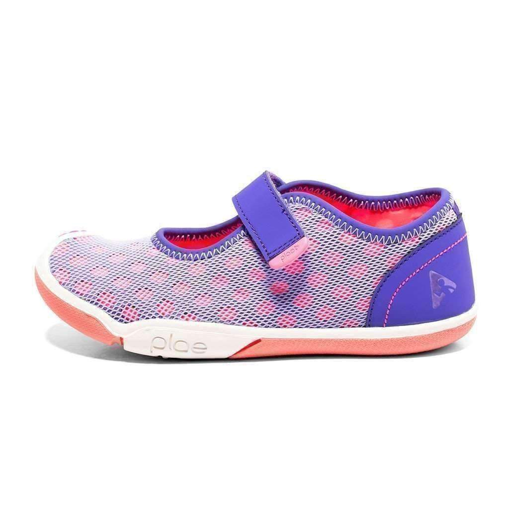 Plae Chloe Passion Flower Shoes Kids Atelier