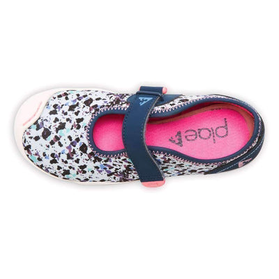 Plae Chloe Star Dust Blue-Shoes-Plae-kids atelier