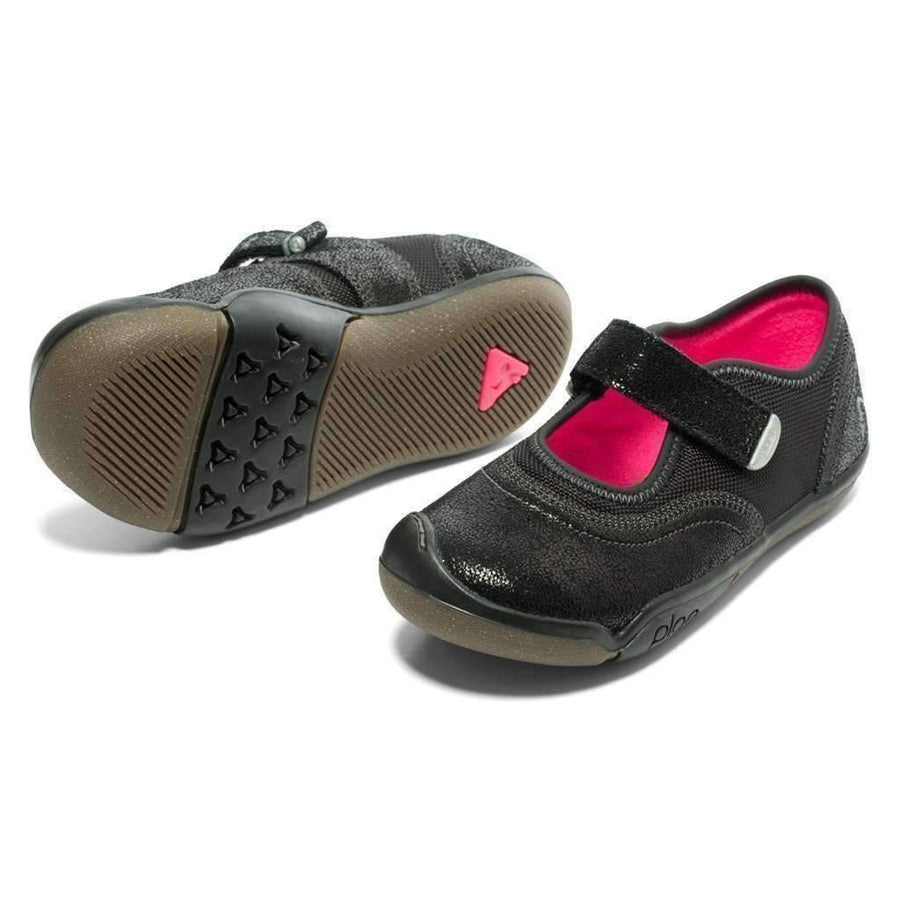 Plae Emme Black Mary Jane-Shoes-Plae-kids atelier