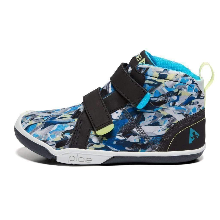 Plae Max Lunar Blue-Shoes-Plae-kids atelier