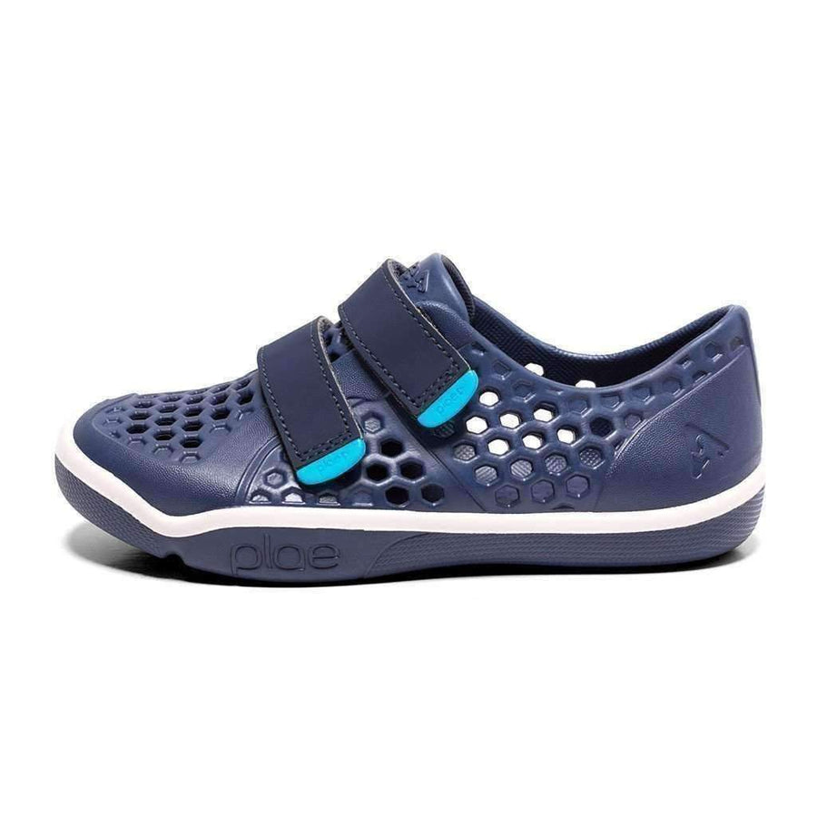 Plae Mimo Crown Blue Shoes