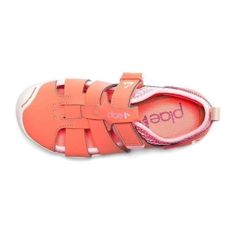 Plae Sam 2.0 Coralin Sandals