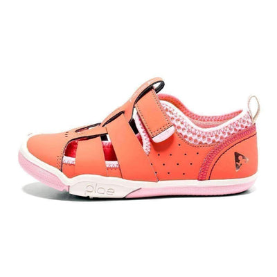 Plae Sam 2.0 Coralin Sandals-Shoes-Plae-kids atelier