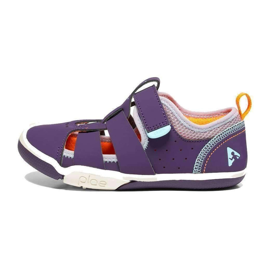 Plae Sam 2.0 Loganberry sandal-Shoes-Plae-kids atelier