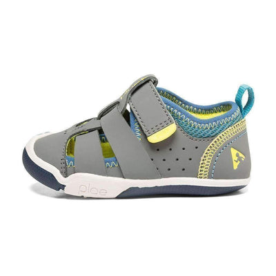 Plae Sam 2.0 Steel Sandals-Shoes-Plae-kids atelier