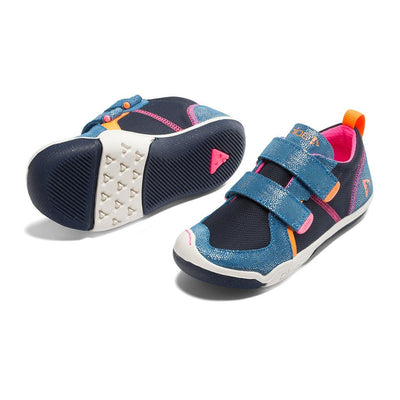 Plae Ty Navy & Pink-Shoes-Plae-kids atelier