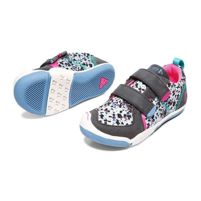 Plae Ty Star Dust Blue-Shoes-Plae-kids atelier