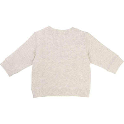 Riding Bandit Sweat Shirt-Shirts-Billybandit-kids atelier
