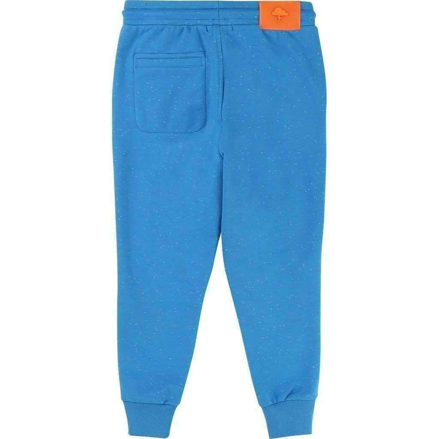 Sky Blue Sweat Pants