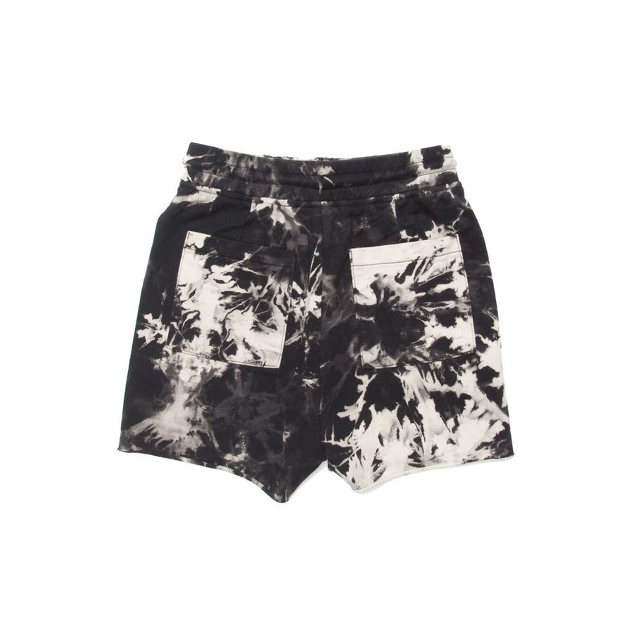 Superism Black Reese Shorts