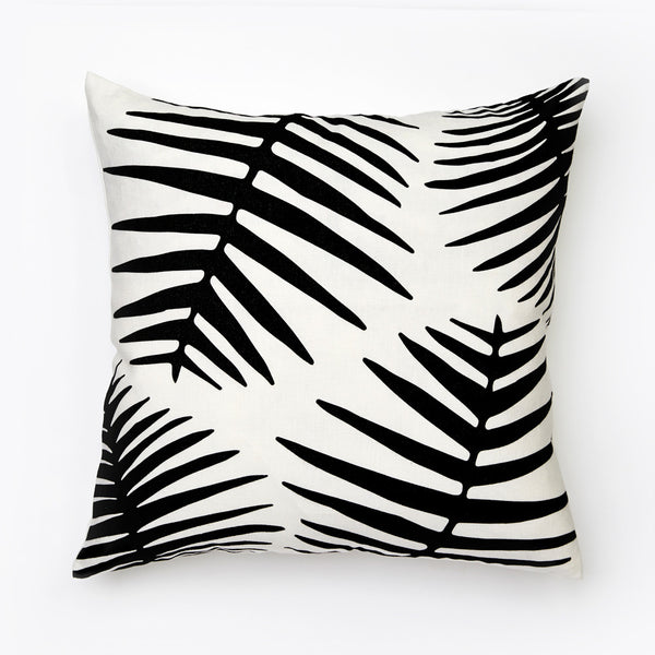 Palms Pillow