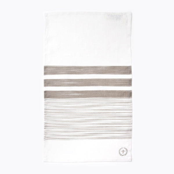 Stripes Tea Towel