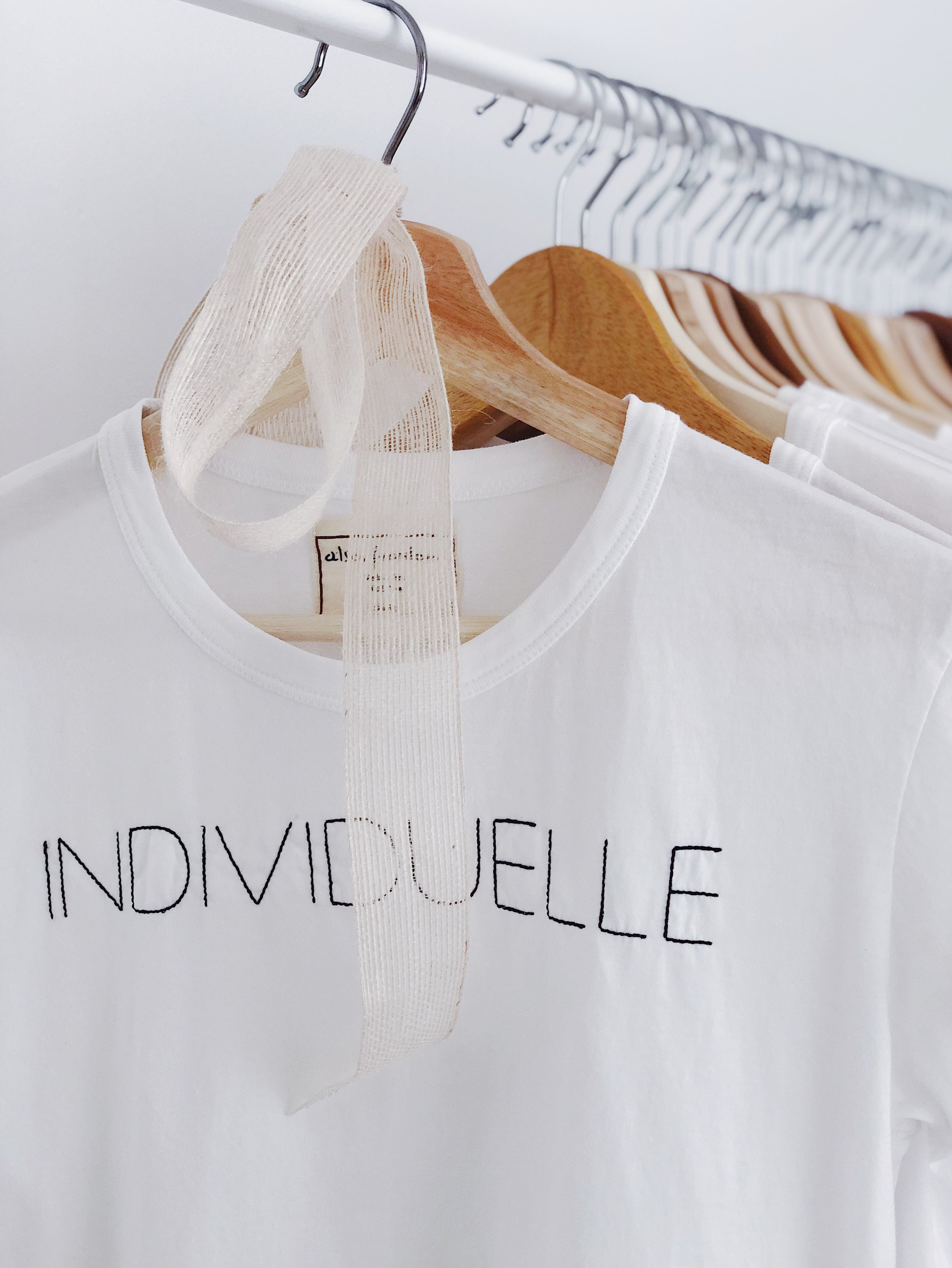 Individuelle, Baby Girl Tee