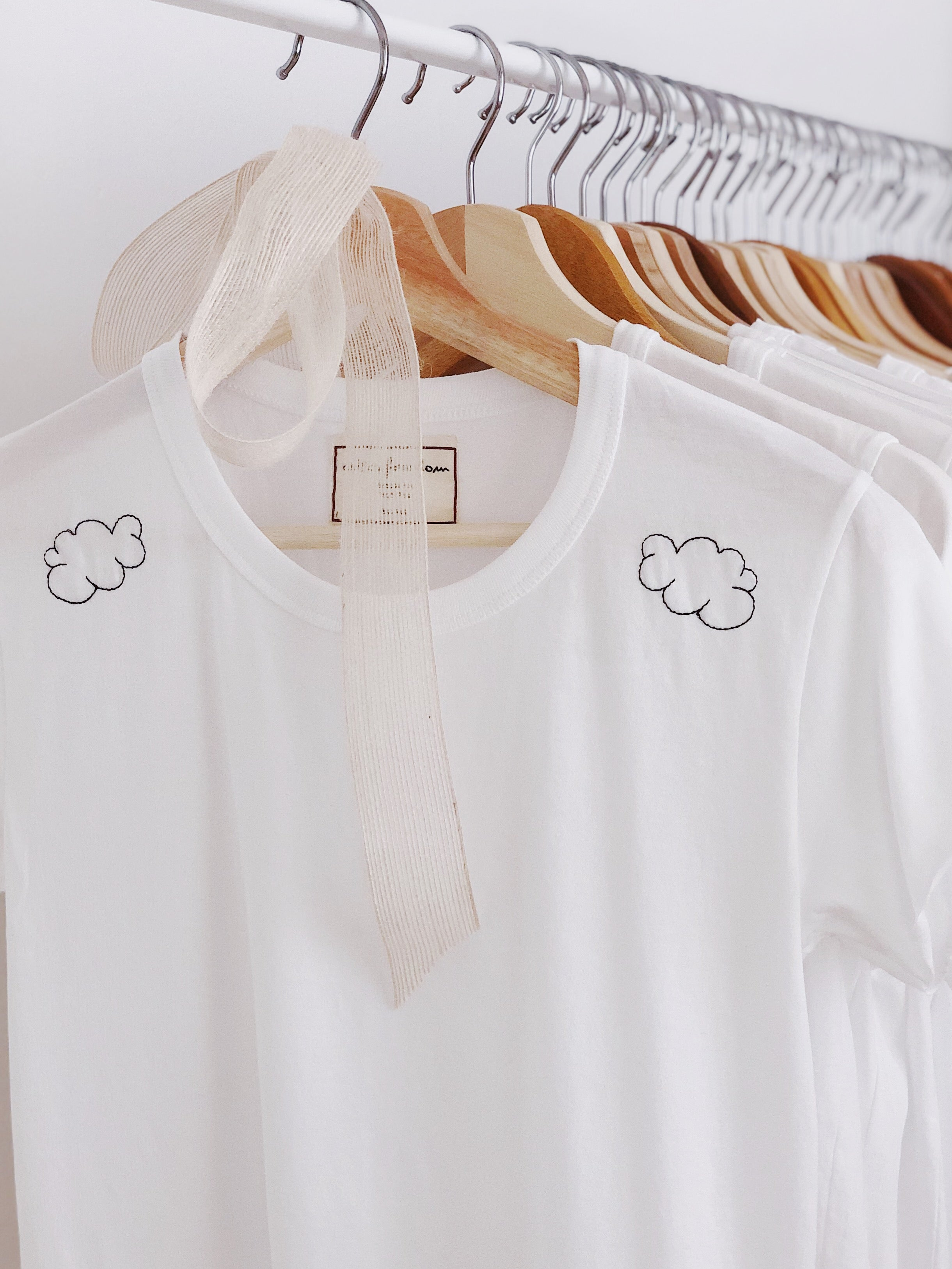 Head in the Clouds, Baby Girl Tee