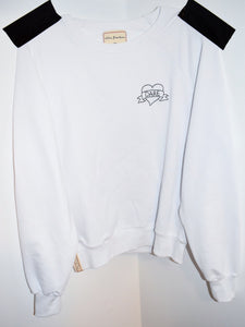 Dare, French Terry Sweatshirt