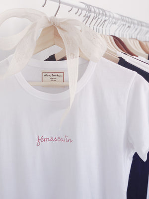Femasculin, Baby Girl Tee